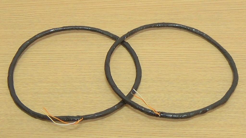 Самодельные катушки для металлоискателя