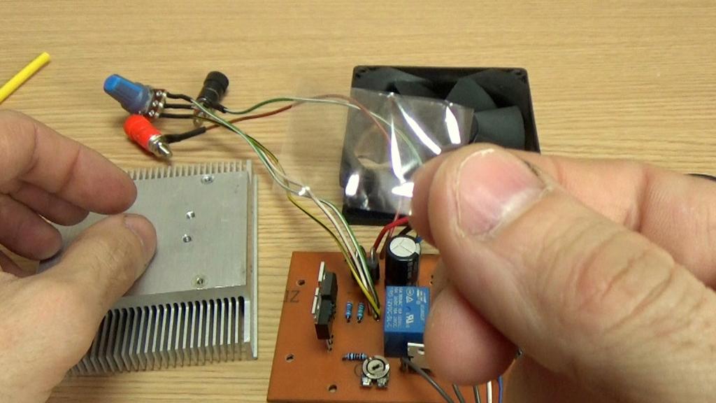 Диэлектрическая прокладка из рукава для запекания