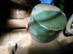 Почему течет масляный фильтр сделай так 24.ру