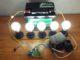 Преобразователь напряжения с 12 на 220В 50Гц