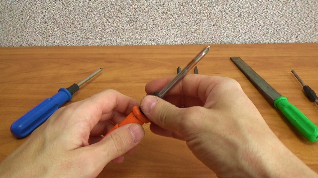 Своими руками ручки для напильников 96